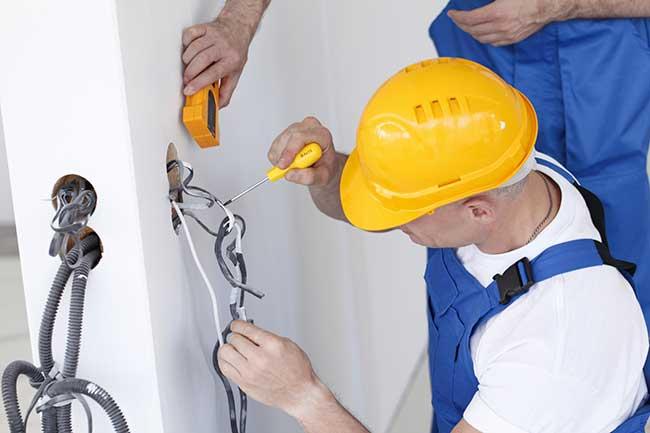 assurance decennale électricité
